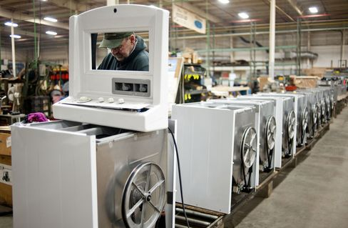 Orders to U.S. Factories Unexpectedly Declined 0.5% in June