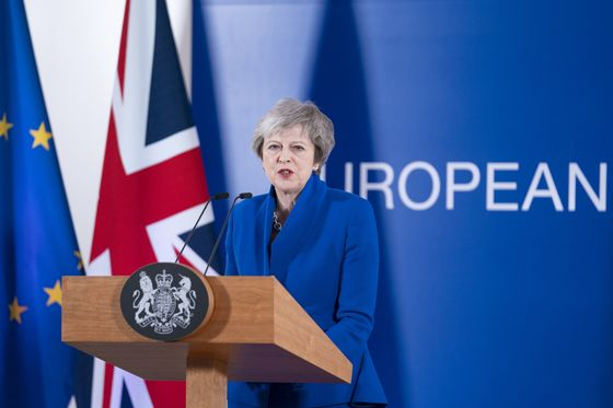 May's Brexit Worse for Economy Than EU Membership, Research Says