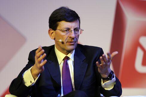 Vodafone Group CEO Vittorio Colao