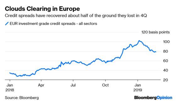 Coke Arrives in Europe Before Bonds Go Flat