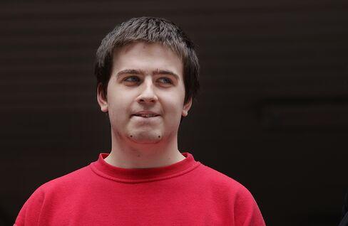'LulzSec' Associate Ryan Cleary