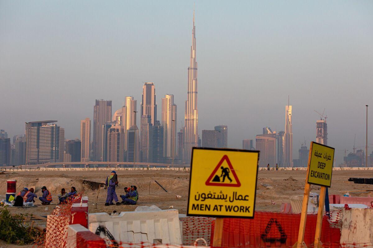 Dubai My Home - cover