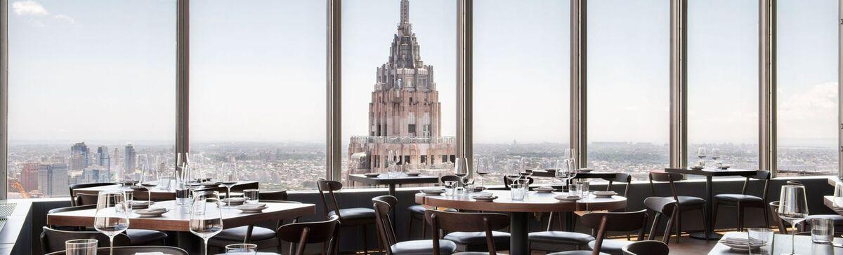 Goldman Sachs's Chief Critic Picks New York's Top New Restaurants