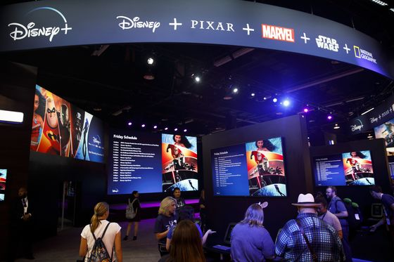 Who Is Disney's Next CEO? It May Be Streaming Head Kevin Mayer