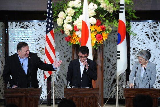 Pompeo Dismisses North Korea Criticism of Pyongyang Negotiations