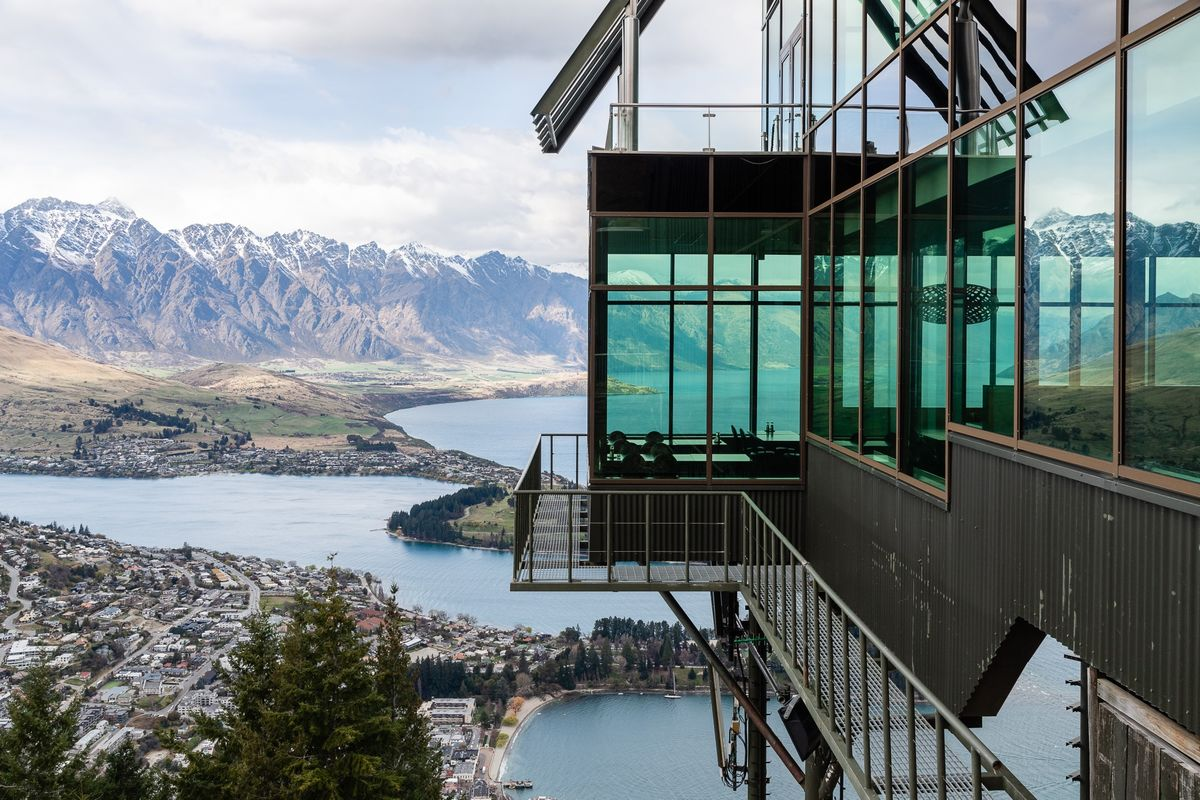 A Skiing Paradise in New Zealand Is Crashing Down from a Property High