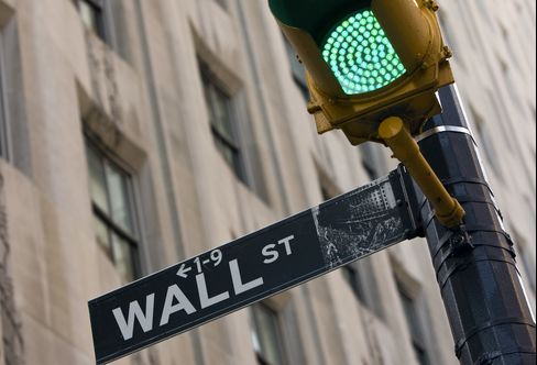 Wall Street Shrinks From Credit Default Swaps