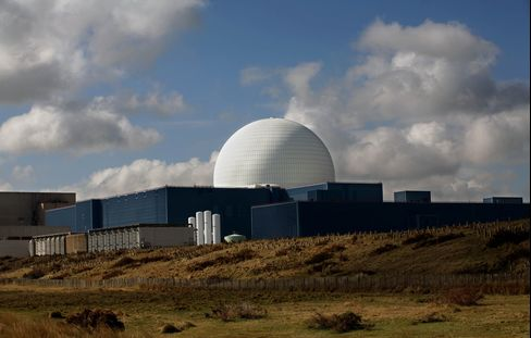U.K. Should Build More Nuclear, Less Offshore Wind