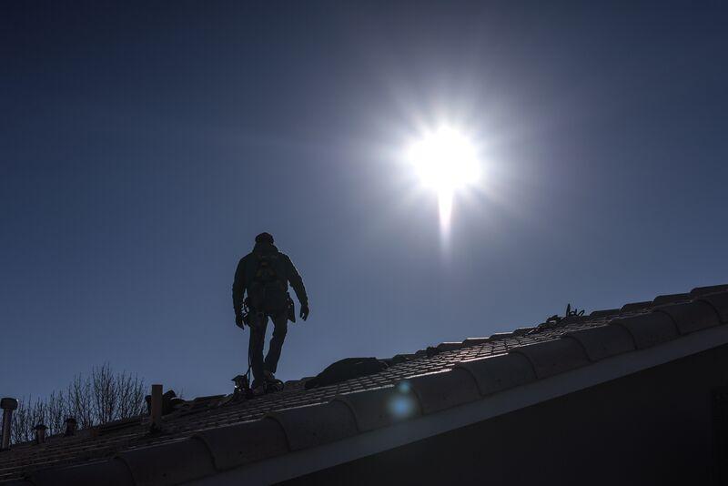 solar panels installation jobs