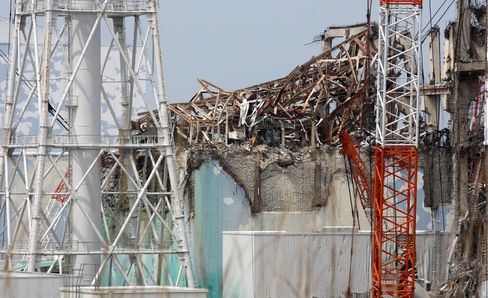 Tepco Under State Control as Government Gets Shares for Cash