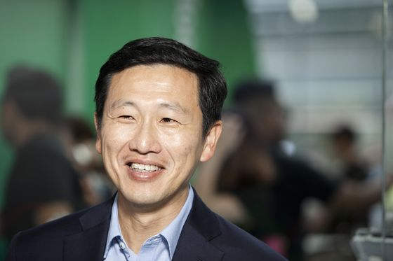 After Singapore Shakeup, Here Are Possible Successors to Lee