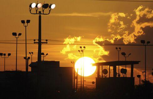 Guantanamo Bay U.S. Naval Base
