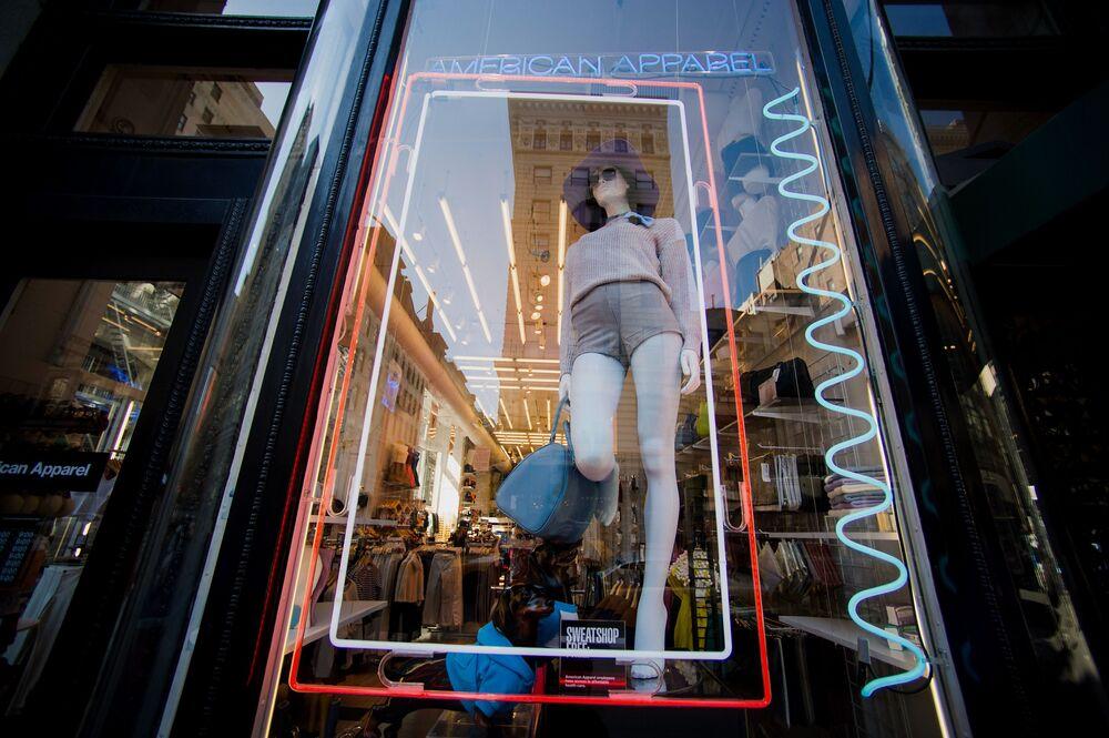 4d9f5c0b7b American Apparel Owner Gildan (GIL) Pauses Plans for LA Store ...