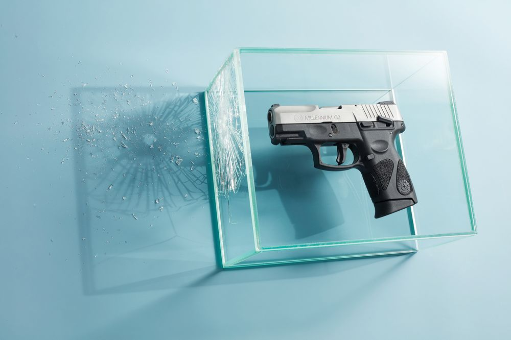 How Defective Guns Became the Only Product That Can't Be Recalled