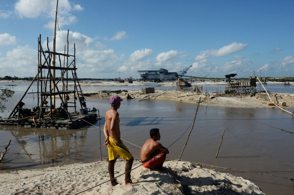 corruption death and tin mining bloomberg