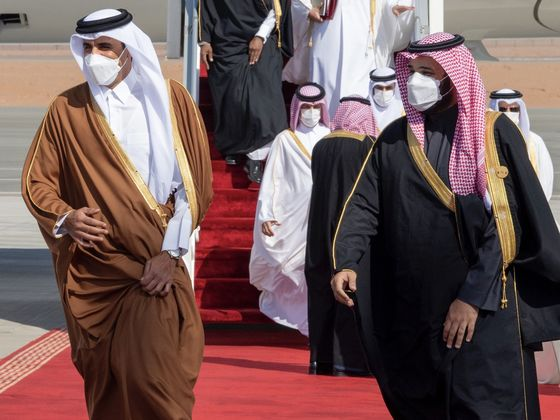 Gulf Arabs Agree to Restore Qatar Ties But No Word on OPEC Role