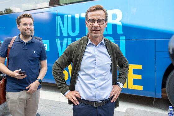 Swedish Christian Democrats Overtake Center in Latest Ipsos Poll