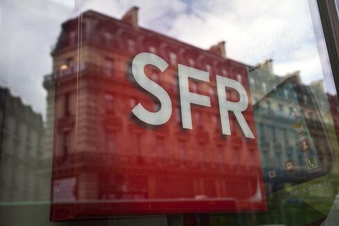 SFR Store
