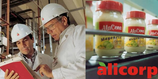 No. 18 Fastest-Growing Latin American Company (tie): Alicorp