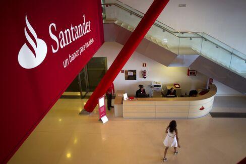 Banco Santander Headquarters