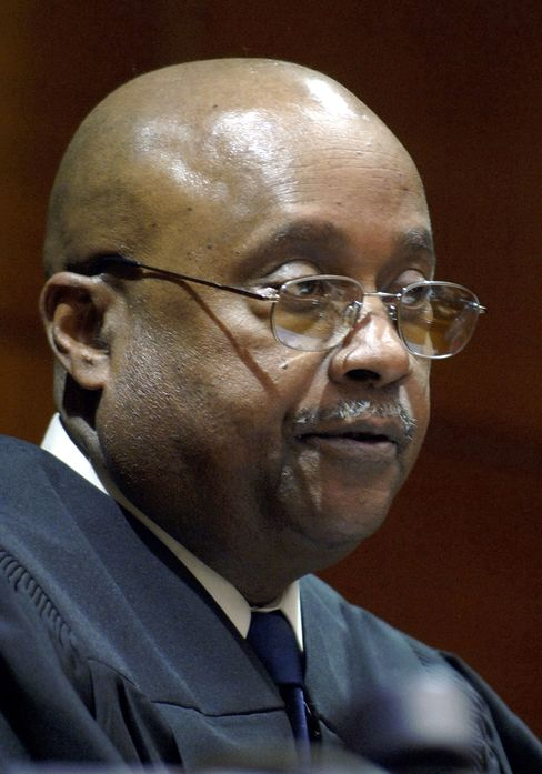 N.Y. Court of Appeals Judge Theodore Jones Dies, Spokesman Says