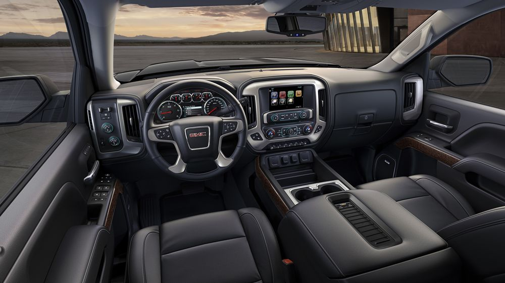 Gm Rakes In Cash As High End Denali Line Rides Truck Wave Bloomberg