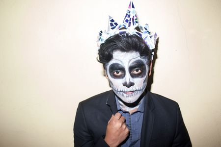 Marco |Happy Halloween Oaxaca | 10/30, 10:50PM