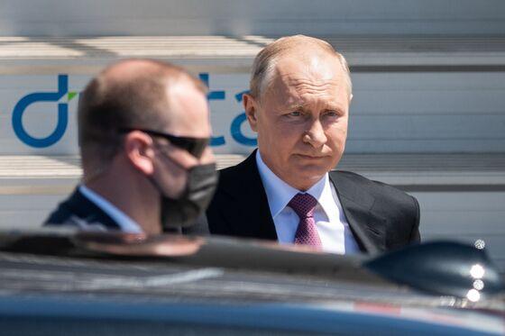 Biden and Putin Seek Detente in Summit After Rising Tensions