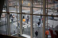 Manhattan As U.S. Stock Futures Advance On Virus Breakthrough Optimism