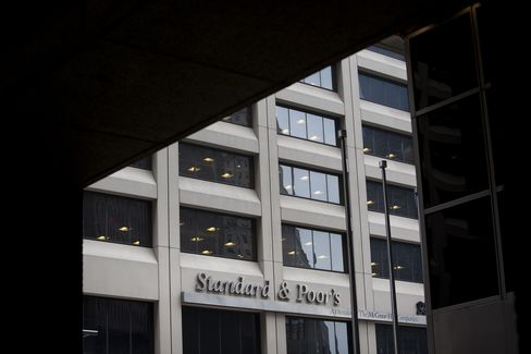 S&P to Argue Puffery Defense in U.S. Case's First Courtroom Test