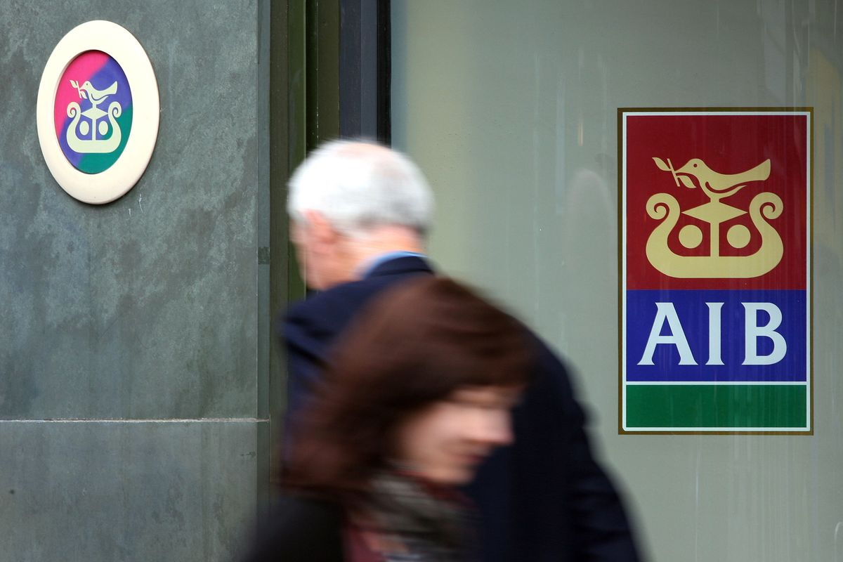AIB Weighs Offering New Voluntary Job-Cut Program for Bankers