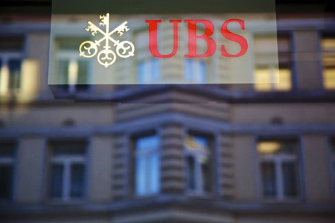 Ex-UBS Executive Ghavami Guilty in Municipal Bid-Rig Case