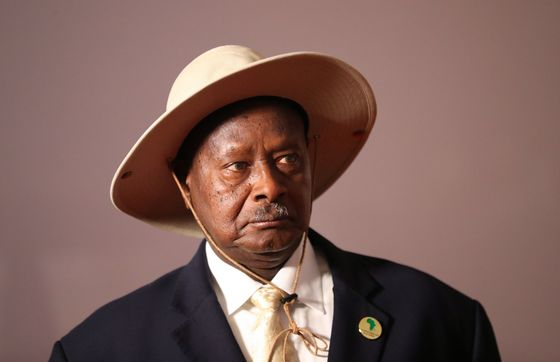 Uganda's 'President for Life' Could Face Closest Vote in Decades