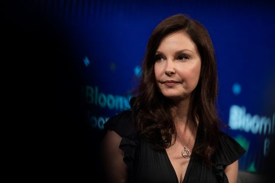 Ashley Judd's Sex Harassment Claim Against Harvey Weinstein Is Revived