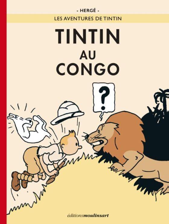 In Era of Fake News, Intrepid Belgian Reporter Tintin Turns 90