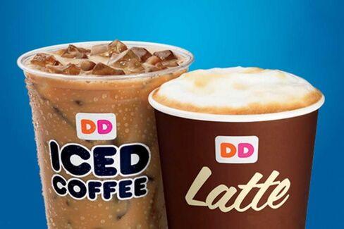 Dunkin??? Adds Almond Milk for the Health-Conscious Doughnut Customer