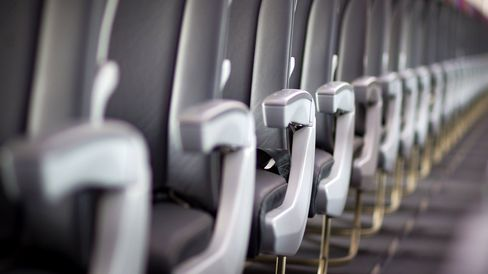 Boeing 737 Seats