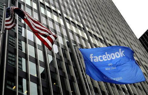 Facebook Retail Investors Seen Missing Day-One IPO Surge