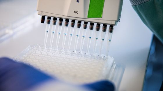The Novel Approach to Testing a Covid-19 Vaccine From France