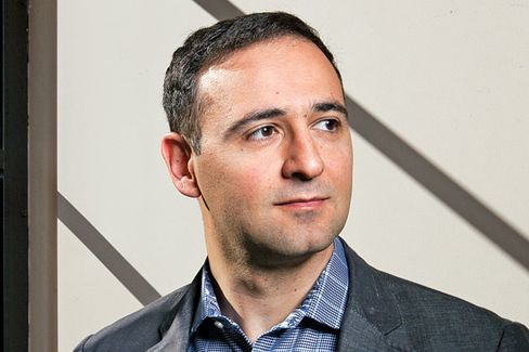 Ali Hajimiri's Chip May Allow Smartphones to See Through Objects