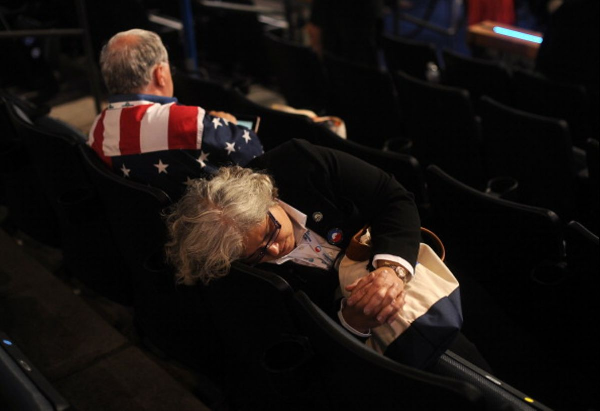 has too much democracy ruined america bloomberg view