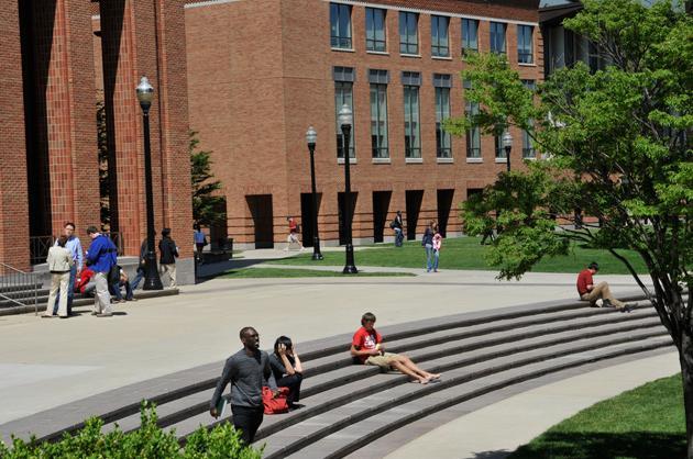 46. Ohio State University