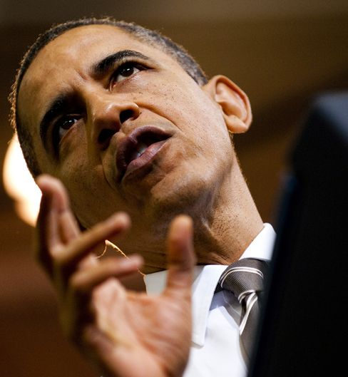 Obamas Speedy Review Wont Accelerate Southern End of Keystone