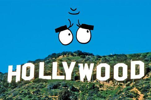 Google Fiber in Kansas City Makes Hollywood Nervous