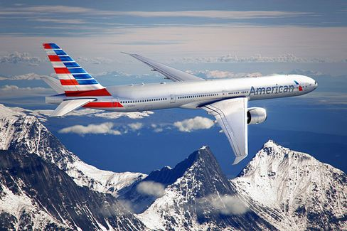 Q&A: Original American Airlines Designer Massimo Vignelli on the Redesigned Logo