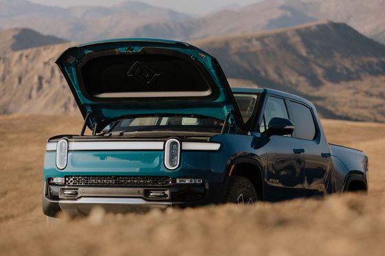 The $73,000 Electric Rivian R1T Is Cute, But It's Not a Work Truck
