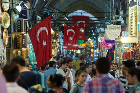 General Economy As Turkey Heads For Elections And Lira Slides