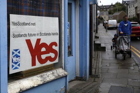The Yes Campaign
