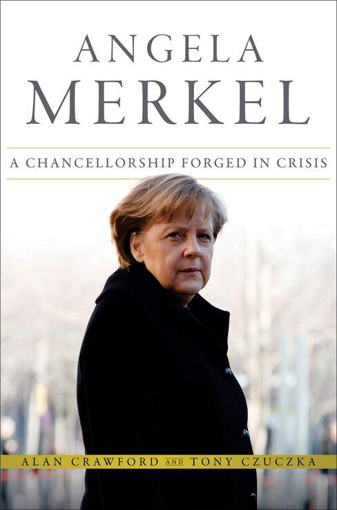 'Angela Merkel'