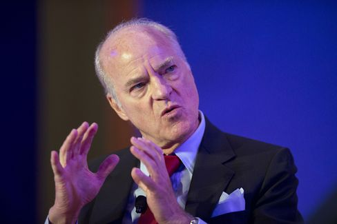 KKR Co-Founder and Co-Chairman Henry Kravis
